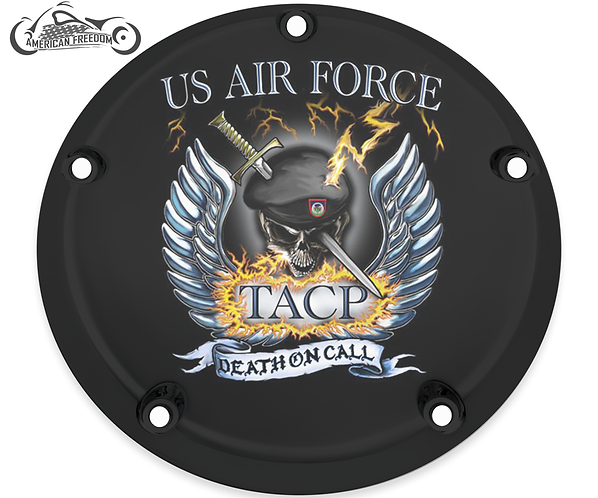 US AIR FORCE TACP (BLACK)