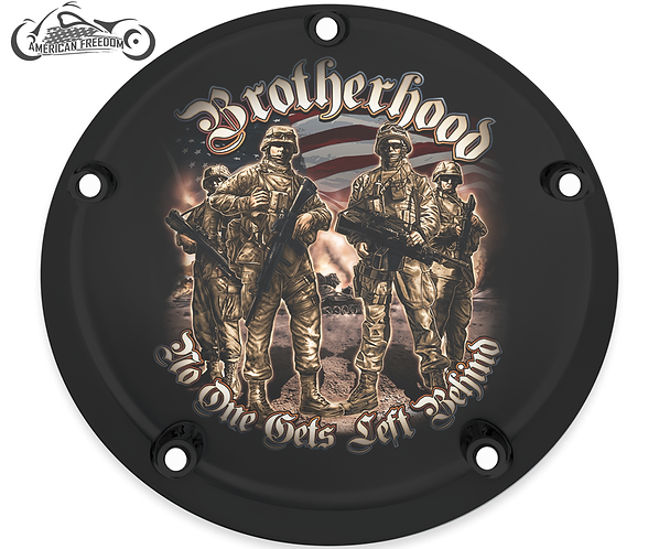 US ARMY BROTHERHOOD