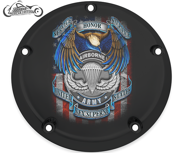 AIRBORNE ARMY HONOR