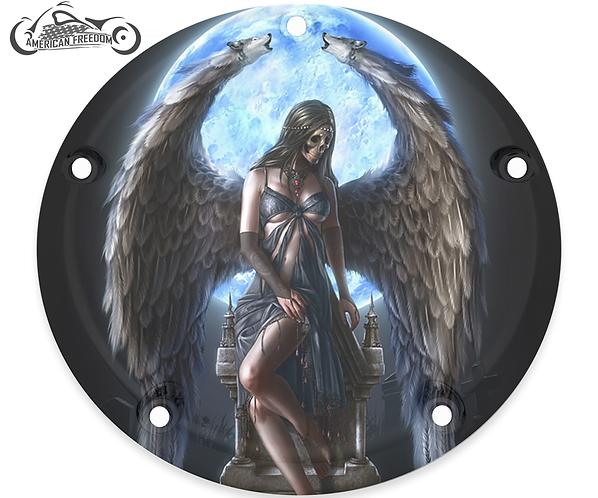 DEAD ANGEL MOON