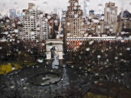 My Journey to NYU Stern