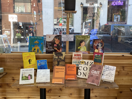 How to Support Local Bookstores