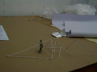Maquette I