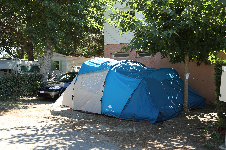 Emplacement nu à louer, Languedoc 34