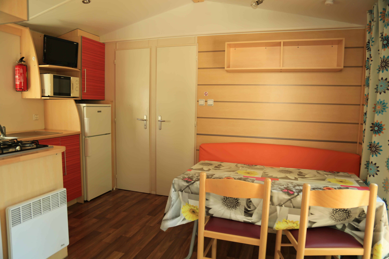 Mobil-home à la vente, Languedoc 34
