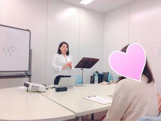 女子体験スクール開催〜!