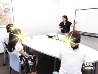 婚活セミナー・体験スクール第2部開催!