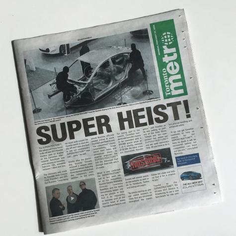 Super Heist
