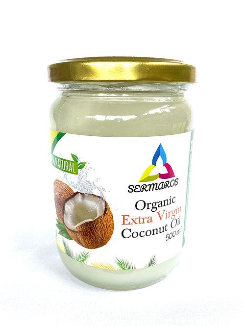 Organic Extra Virgin Coconut Oil
