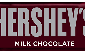 Hershey is only a couple weeks away