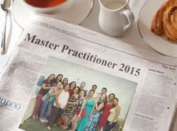 Master Practitioner RJ