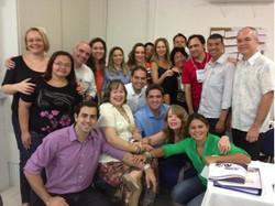 Formação em Coaching Fortaleza
