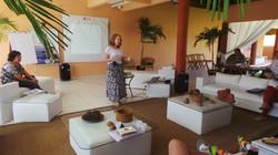 Caponga Coaching Academy