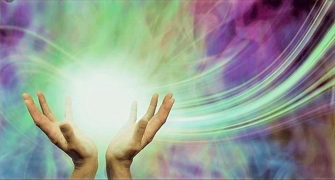 l'énergie est une danse