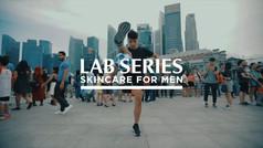 Lab Series Oil Control System - Ikhsan Fandi