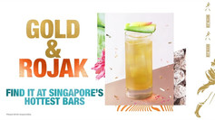 Johnnie Walker - Singapore's New Iconic Cocktail
