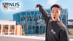 Living in Singapore (Episode 1 - Accommodations)    National University of Singapore