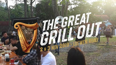 The Great Grill Out 2019