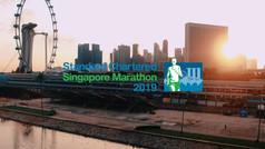 Standard Chartered Marathon 2019 Event Highlights