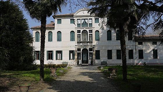 Villa Malvolti Casa Vacanze