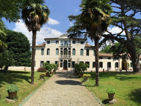 Un Blog per Villa Malvolti