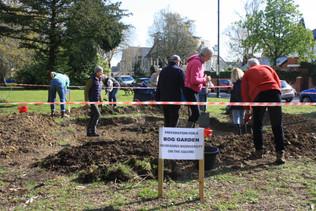 creating the bog garden.JPG