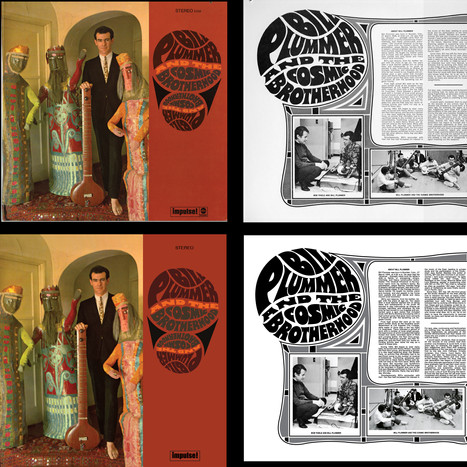 Traffic Distribution Vinyl Re-Design