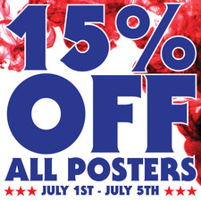 July 4th Sale (Instagram Ad)