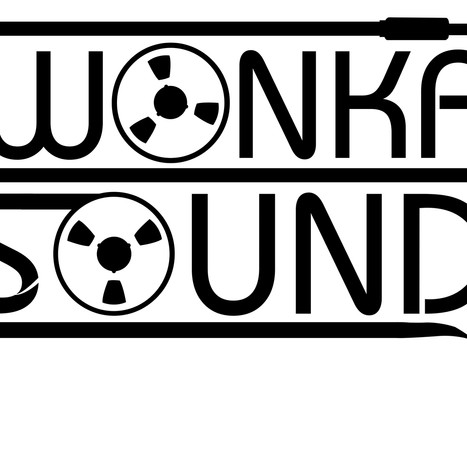 Wonka Sound Recording Design