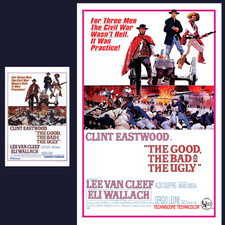 The Good, The Bad and The Ugly Restoration