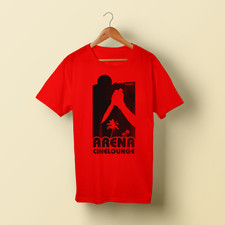 Arena Cinelounge T-Shirt