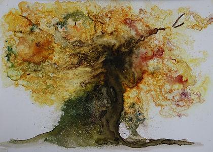 Tree of Fall