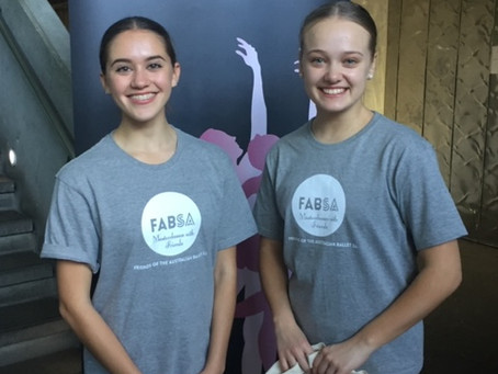 Announcing our 2019 Youth Ambassadors