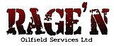Rage'n oilfield logo