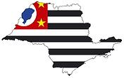Bandeira Estado Mapa.png