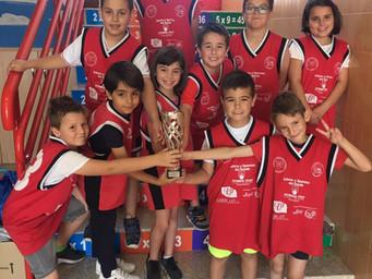 4º premio baloncesto