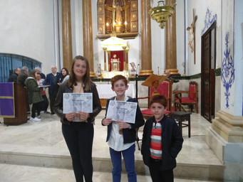 Premios Aleluya