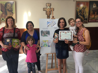 Concurso Semana Santa