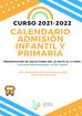 MATRÍCULAS CURSO 2021-22