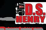 D.S. henry logo-01.png