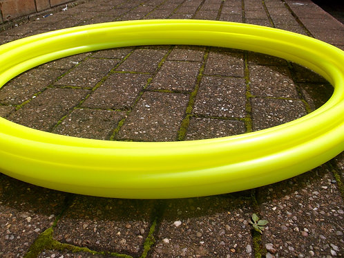 UV Yellow Polypro Hoop