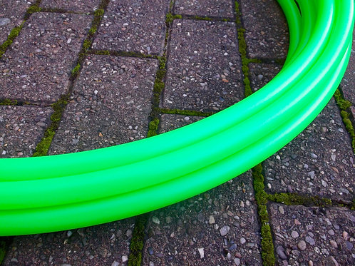 UV Green Polypro Hoop