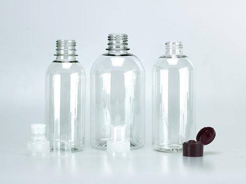 Plastic Bottles - PET 500ml
