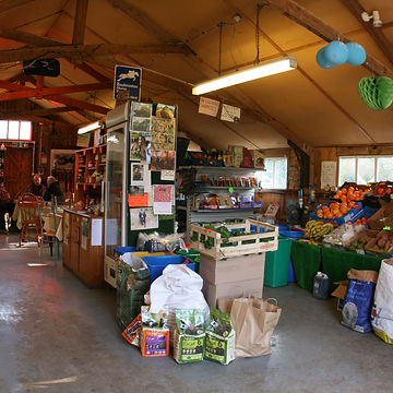 Farm Shop & Cafe