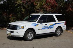 Deputy Chief's Truck