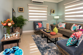 Blû Solé Livingroom