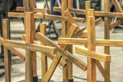 Prop Crosses