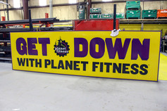 Planet Fitness NYE 2019