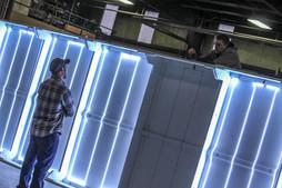 Rental Light Boxes