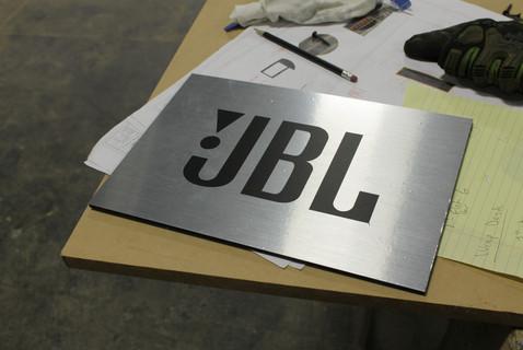 JBL Pop-up Shop
